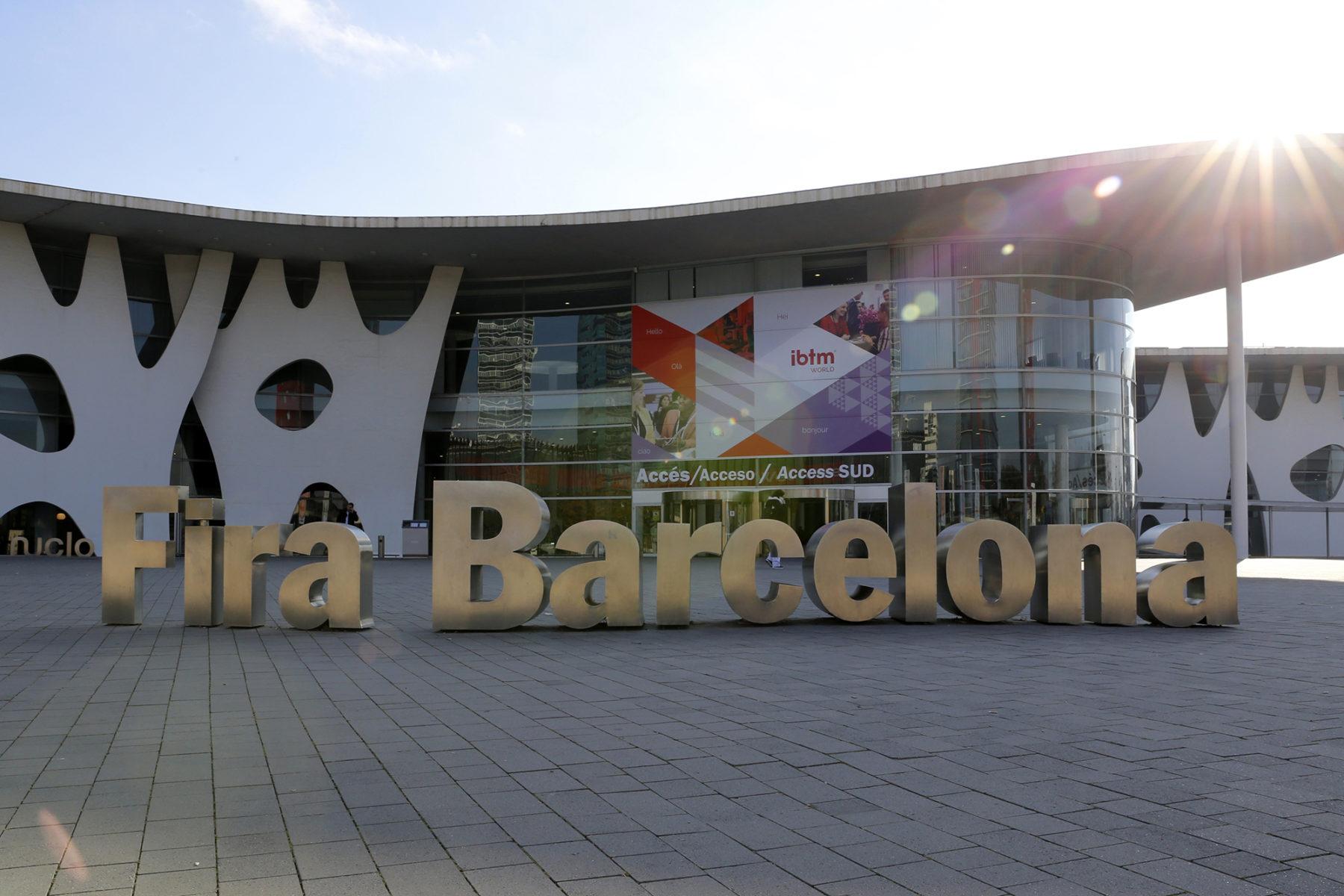 IBTM | fira de barcelona | @sundisa_impresion