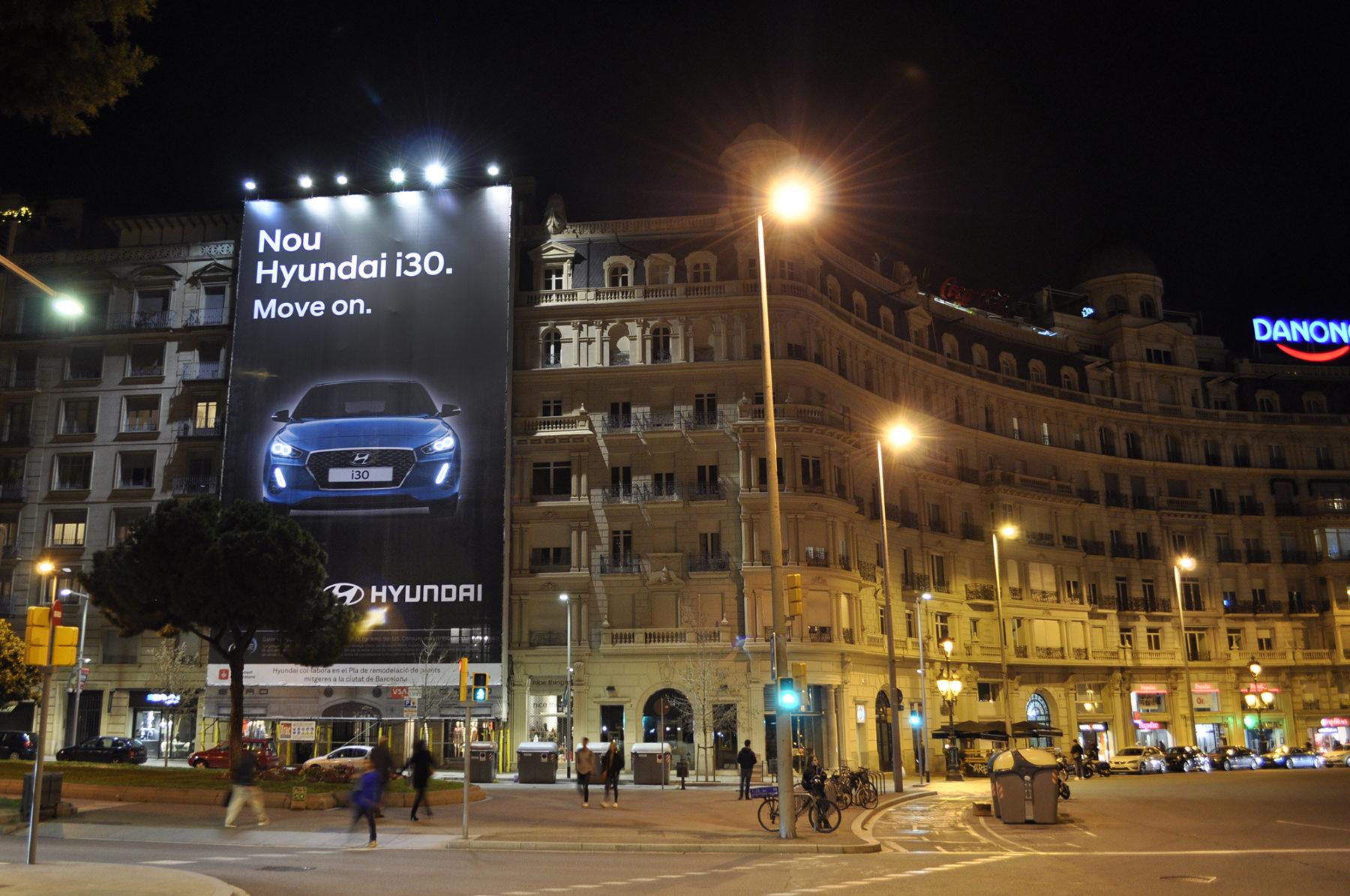 hyundai | barcelona | @sundisa_impresion